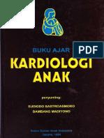 00. Cover Buku Ajar Kardiologi Anak