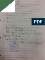 TOEFL Templates