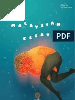 New Malaysian Essays 3
