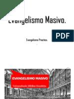 Evangelismo Masivo