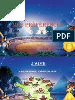 Français Mes Preferences Versao1.0