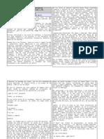 Relatos Del Modernismo y Del 98