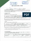 Declaratie de Avere Catalin Razvan Paraschiv - UM0465