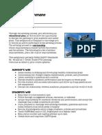 Advisor Assignment - EDUC 110/111