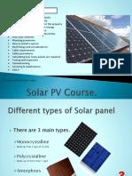94404083 Solar PV Course