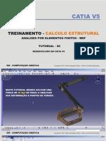 Apostila CATIA - Part Design Básico