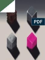 Cubos de textura