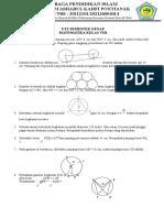 UTS Matematika