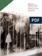 Mágico-Primitiva. Graciela Sacco y Rosario