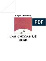 Alsanea Rajaa Chicas de Riad