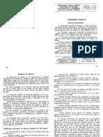 C 11-1974 - Instructiuni Tehnice Privind Alcatuirea Panourilor Din Placaj Pentru Cofraj