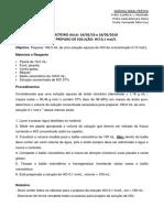 PREPARO DA SOLUCAO de HCl e PADRONIZAÇÃO.docx