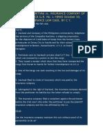 Compania Maritima Vs Insurance Company.pdf
