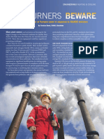 5 Strategies for Boiler or Furnace Users in Response to NAAQS Revisions