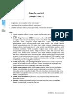 TP2 - Macroeconomics