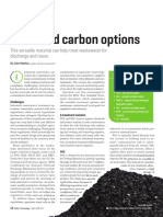 Activated Carbon Options