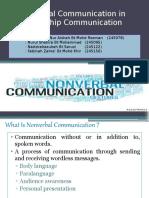 5 Techniques NVC