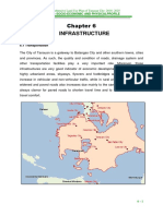 Chapter 6 Infrastracture | Road Infrastructure | Transport