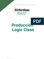 Manual Producción Logic class