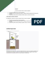 Criterios de Diseño Para Alcantarillado Sanitario