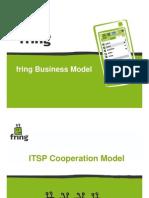 Fring Business Model Jason 20081014