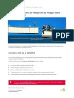 Legislacion Especifica en Prevencion de Riesgos Sobre Trabajos en Altura-5b57e7c3bf7ee