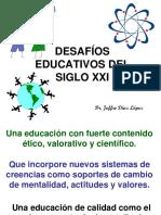 Desafos Educativos Del Siglo Xxi2 1214796654057035 9