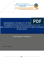 Final Report _ Draft _Feasibility RPL