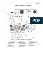 Cabina Del Operador y Controles 830e-Ac
