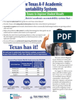 A-F Accountability Brochure