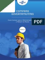 COMPRAS GOVERNAMENTAIS - MOD3
