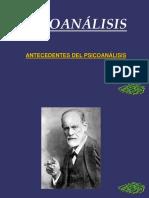 8834587 El Psicoanalisis