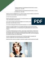Biografía de Gaby Moreno