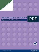 Microbiologia e Imunologia 2015