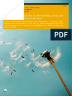 How to Create Add-Ons for the SAP Business One Mobile App for iOS and Android.pdf