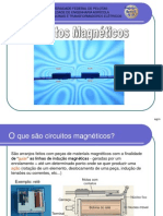 Aula 04 - Circuitos magnéticos