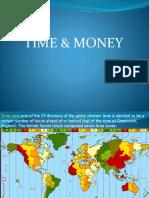 Inglés - Basic Intensive 06 (Time & Money)