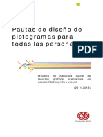 Manual Pictogramas