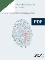 ADC Cuantificando Identidades en LatAm