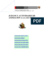 juegoyactividadesdeanimacionalalectura-160823211202