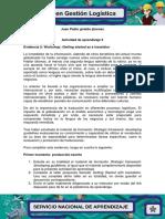 Evidencia 5 Workshop