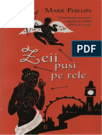 Marie Phillips - Zeii pusi pe rele.pdf