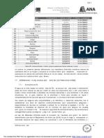 MARCO LEGAL EN PERÚ DE CAUDALES ECOLÓGICOS