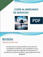 Mk de Servicios