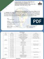 Convite Seminário 2018