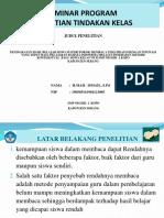 02. Seminar Mail