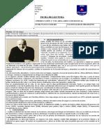 Contextual - El Alquimista
