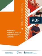 Ministerio de Salud Primeros Auxilios.pdf