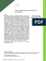 Pedagogia universitária- enfoques frente à formação de professores do ensino superior.pdf