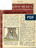 Educacic3b3n Mexica Edicic3b3n de Lc3b3pez Austin.pdf1